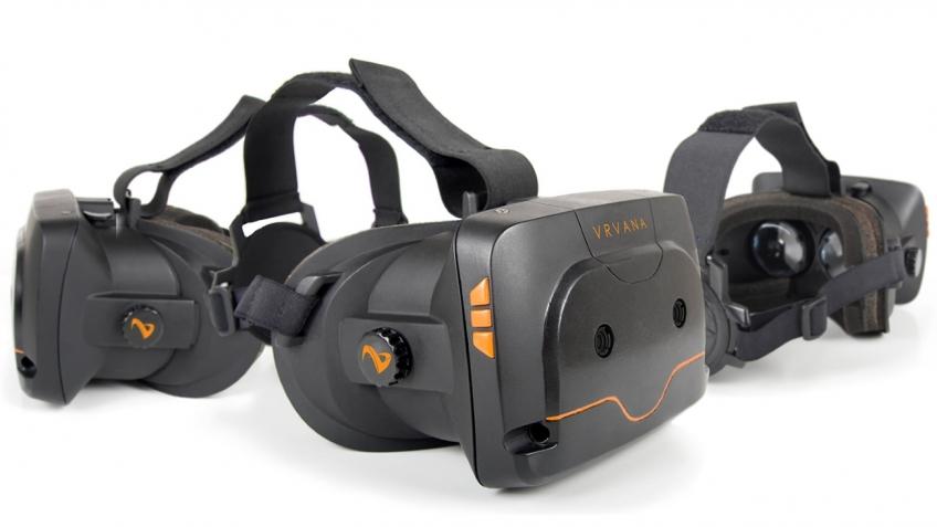 TechCrunch: Apple купила компанию-разработчика шлема дополненной реальности Totem