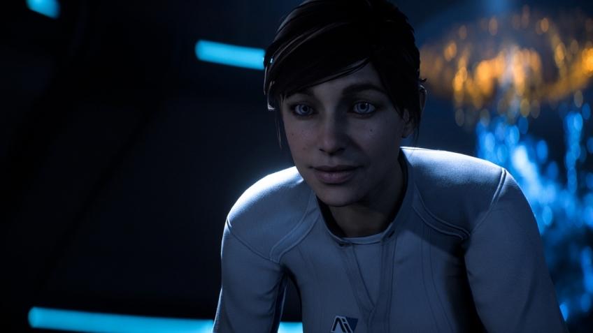 Andromeda поведали осистеме развития персонажа— Авторы Mass Effect