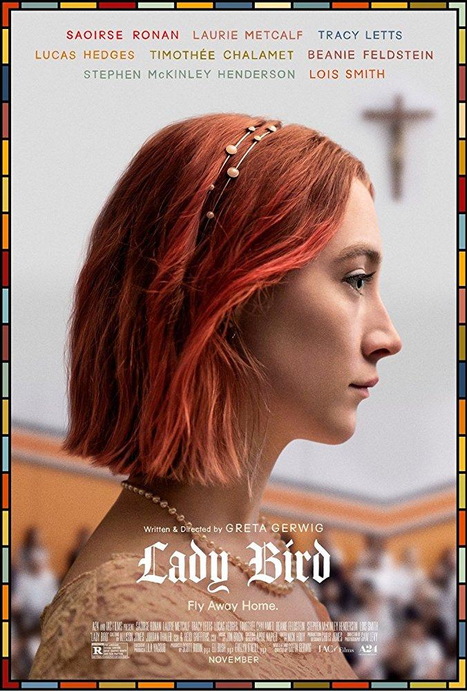 «Леди Птица» поставила рекорд на Rotten Tomatoes