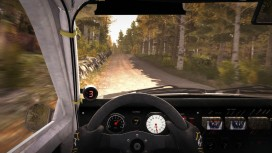 С выходом дополнения DiRT Rally получила поддержку PlayStation VR