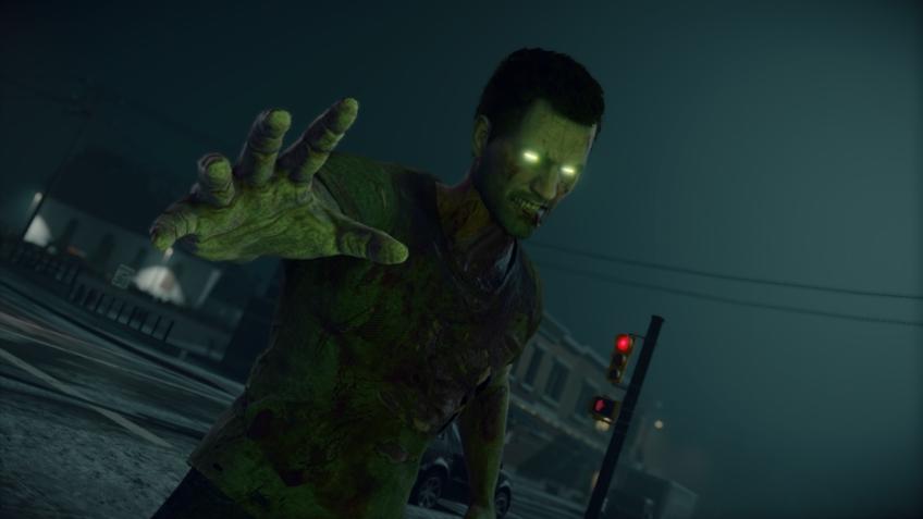 Фрэнк Уэст превратится взомби впервом DLC кDead Rising 4