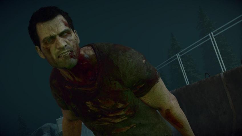 Новое дополнение для Dead Rising 4 превратит основного героя взомби