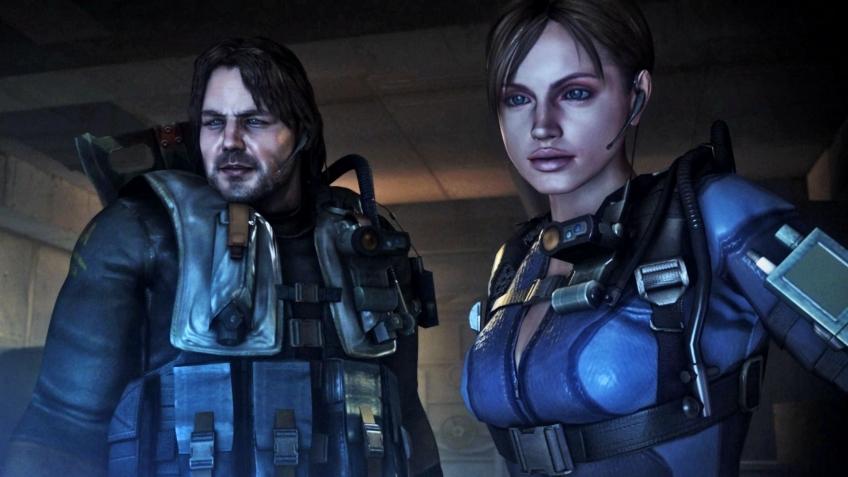 Хоррор Resident Evil: Revelations выйдет наPS4 иXbox One