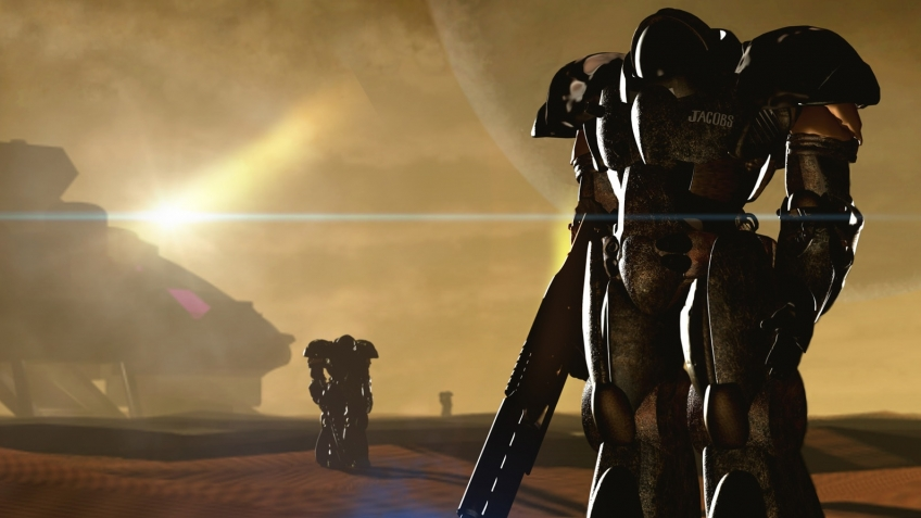 Традиционный StarCraft переиздадут наmacOS иWindows этим летом