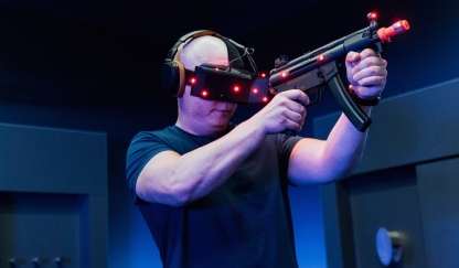Компания IMAX открыла 1-ый VR-кинотеатр вЛос-Анджелесе
