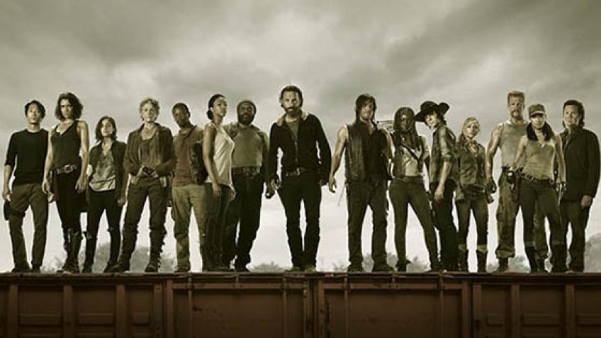 The Walking Dead: Watch Season 5 Episode 4 Online - TV Fanatic