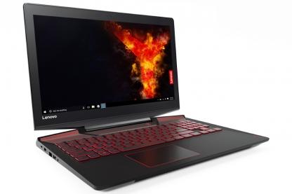 В РФ появятся железные ноутбуки-трансформеры Lenovo