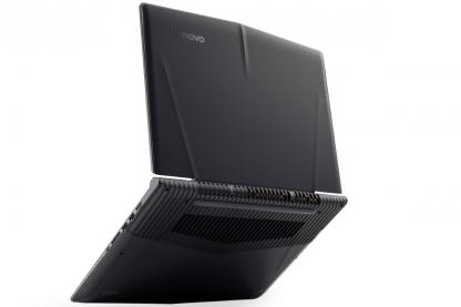 Lenovo запускает в РФ  реализацию  игровых ноутбуков Legion Y520 иY720