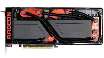ASUS может опубликовать двухчиповую видеокарту Radeon RX Vega