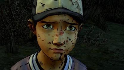 Клементина изо The Walking Dead: The Game в жизнь не далеко не появится во оригинальном сериале