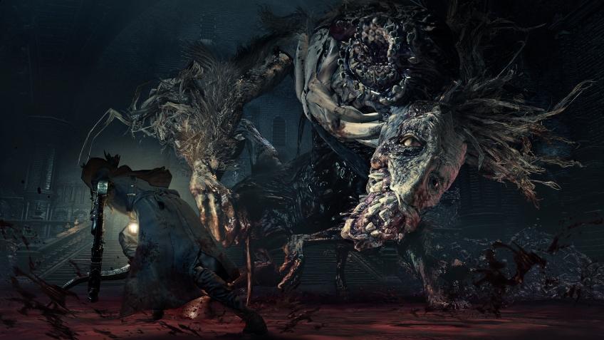 Игрок в Bloodborne обнаружил в файлах игры вырезанных боссов и врагов