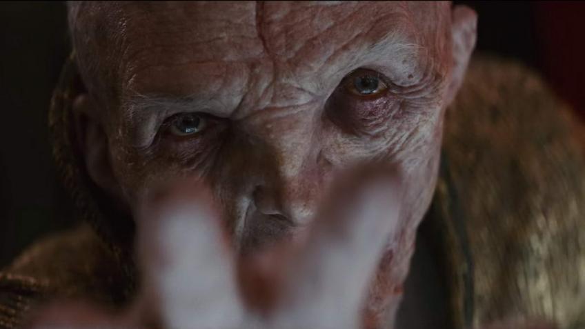Кем окажутся Люк, Рей и Сноук в «Последних джедаях»?