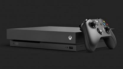 Мнение аналитика: Xbox One X невыгодный довольно закупаться через своей цены