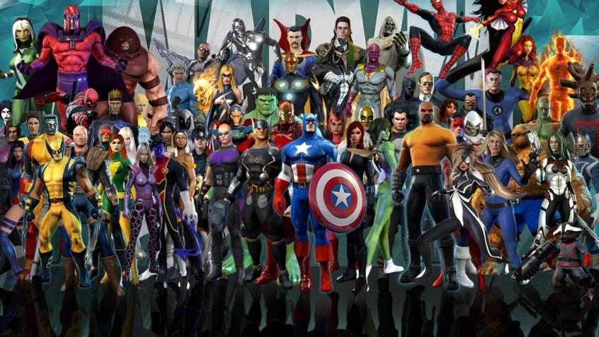 Слух: поддержка Marvel Heroes прекратится завтра, а все сотрудники Gazillion уже уволены