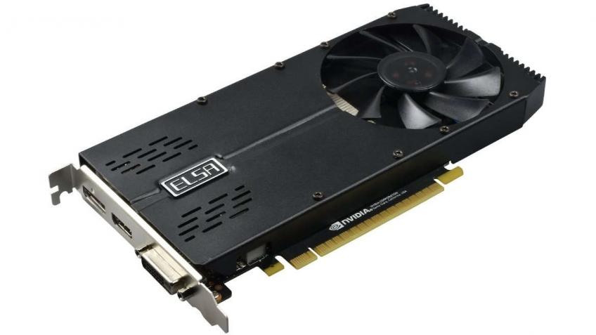 Вышли видеокарты GeForce GTX 1050 иGTX 1050 TiотZotac