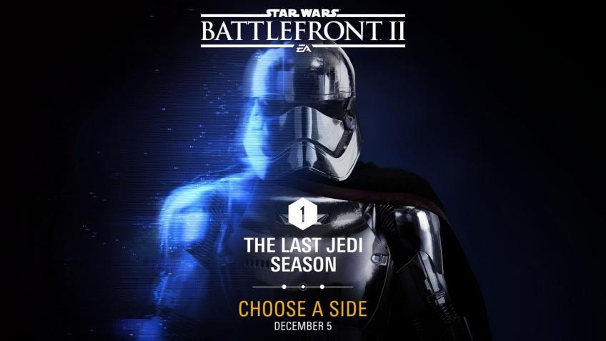 Лутбоксы вернутся в Star Wars Battlefront 2 почти без изменений
