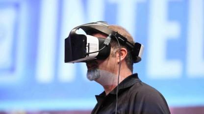 Шлем виртуальной реальности Intel будет стоить не дороже 900 долларов