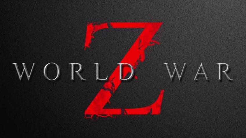 World War Z получит игровую адаптацию