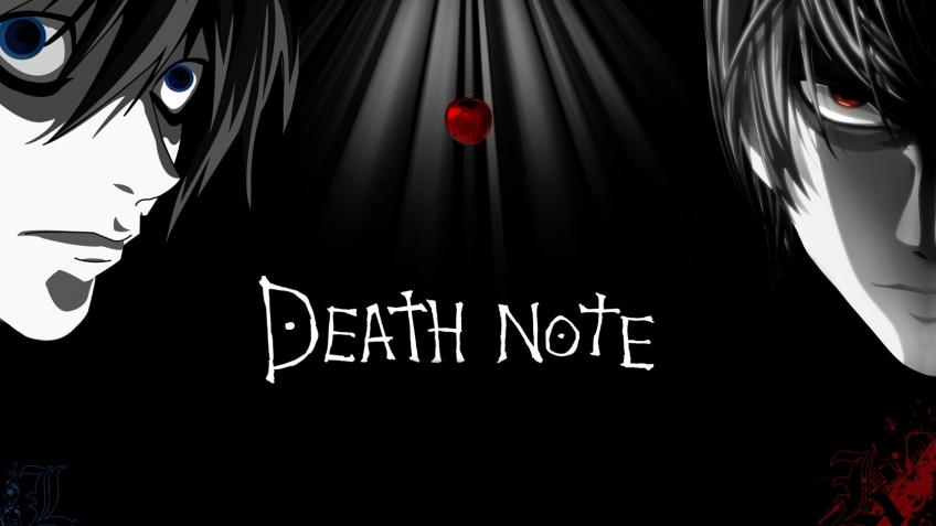 Netflix показал первый тизер экранизации Тетради смерти
