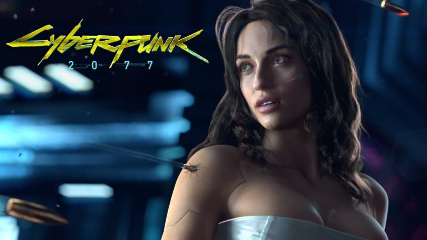 CD PROJEKT RED: Cyberpunk 2077 не станет игрой-сервисом