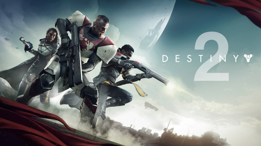 Destiny 2 выйдет 8сентября, втом числе инаПК