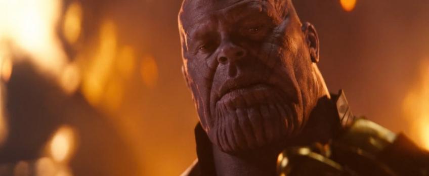 Игромания поведала, что показали в трейлере картины «Мстители: Война бесконечности»