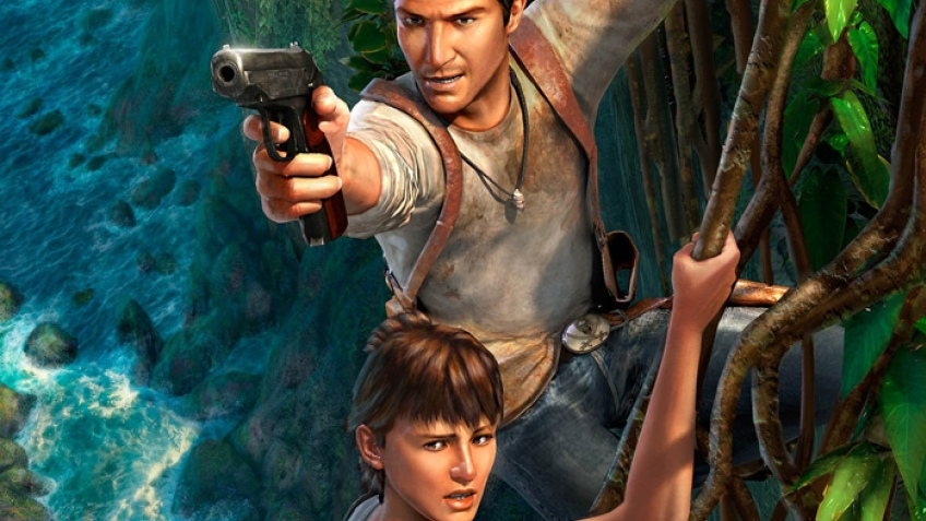 Uncharted 3: Drake's Deception - Wikipedia