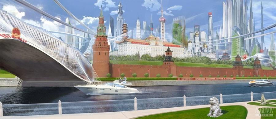 Сергей Лукьяненко: экранизация «Черновика» максимально близка к книге
