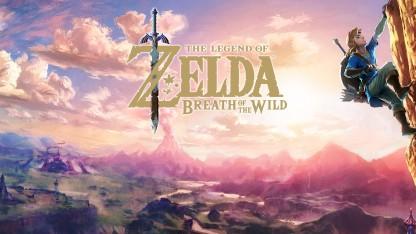Nintendo рассказала о создании The Legend of Zelda: Breath of the Wild