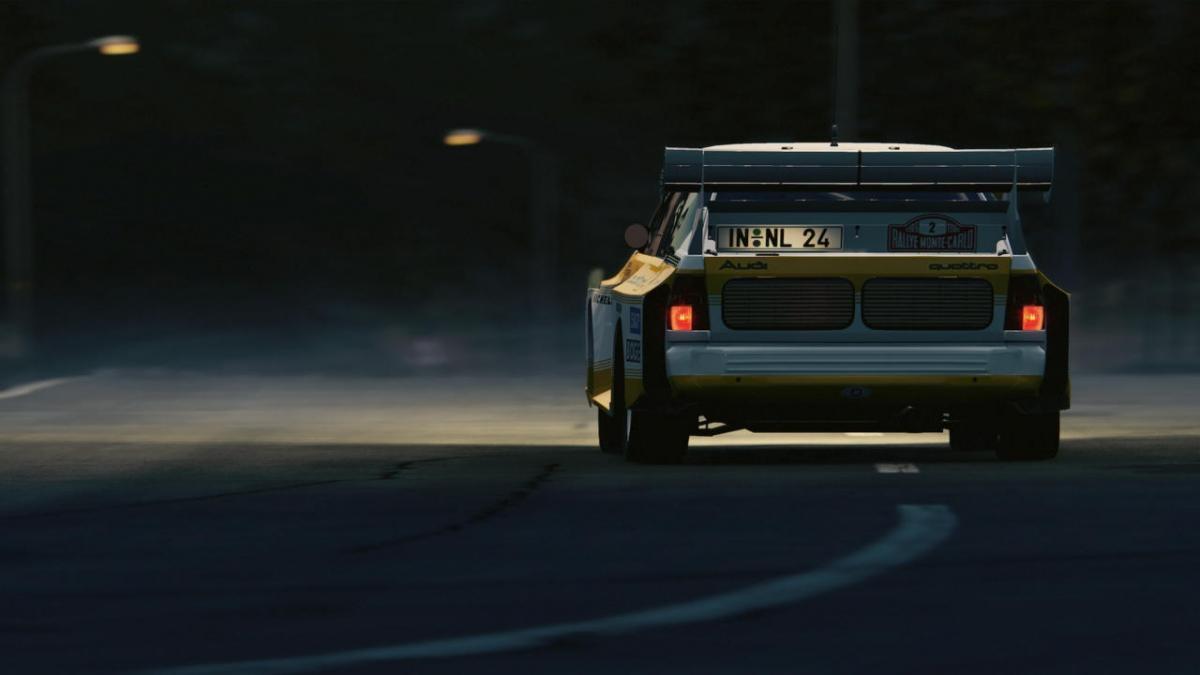 Первое расширение для Project Cars 2 выйдет этой зимой