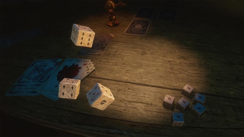 Версия Hand of Fate 2 для Xbox One обзавелась датой релиза