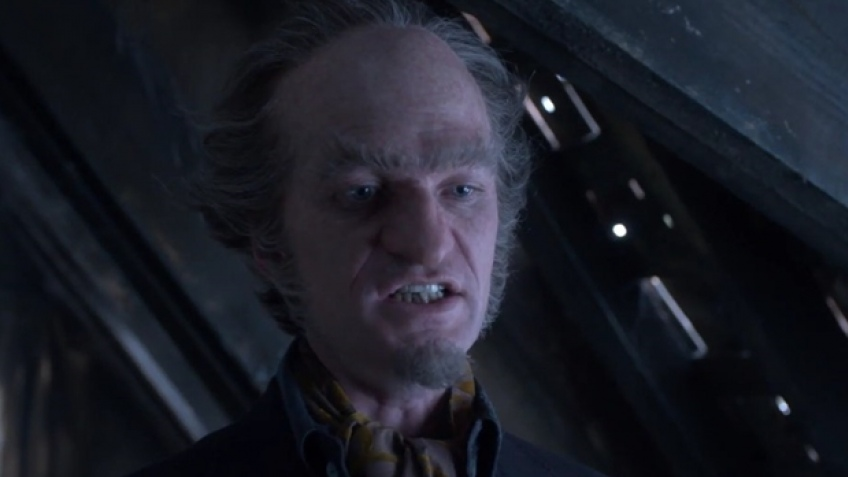 Lemony Snickets a Series of Unfortunate Events  amazoncom