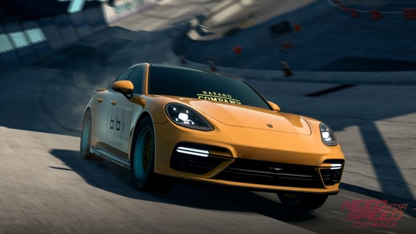 Что ждёт игроков в Need for Speed: Payback в будущем?