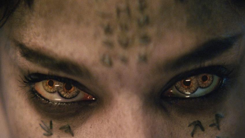 Вглобальной паутине появился новый трейлер фильма «Мумия»
