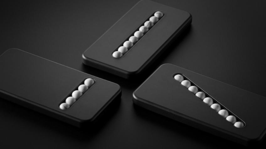 «Заменитель смартфона» поможет справиться с зависимостью от гаджетов