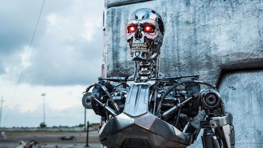 Илон Маск предсказал уничтожение человечества искусственным интеллектом