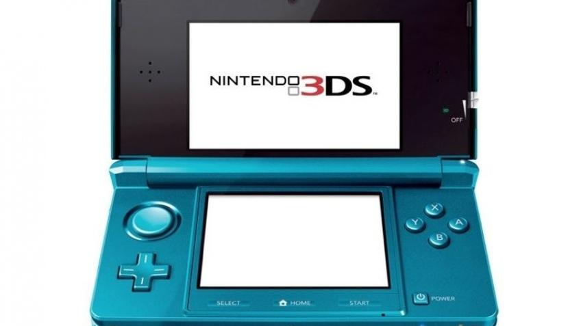 Nintendo 3DS  Wikipedia