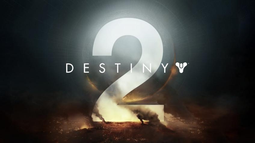 Студия Bungie анонсировала новейшую игру Destiny 2