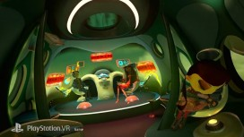 Psychonauts in the Rhombus of Ruin - Launch Trailer