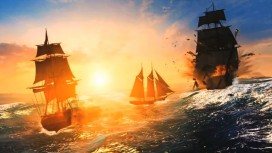 Assassin's Creed 4: Black Flag - PS Content Trailer