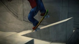 Tony Hawk: Ride - Gameplay Trailer 1