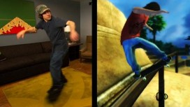 Tony Hawk: Ride - Wii Trailer
