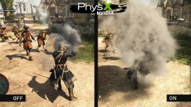 Assassin's Creed 4: Black Flag - PhysX Trailer