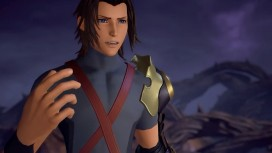 Kingdom Hearts HD 2.8: Final Chapter Prologue - Trailer