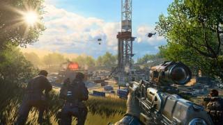 Смертельный арсенал CoD: Black Ops4
