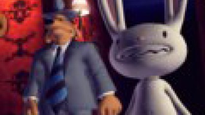Sam & Max: The Devil's Playhouse — Episode 1: The Penal Zone