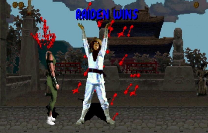 «Флешбэк»: журналист Би-би-си о детстве в 90-е и автоматах с Mortal Kombat