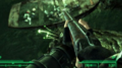 Руководство и прохождение по 'Fallout 3: Point Lookout'