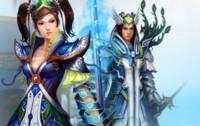 Играем: Jade Dynasty