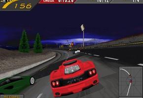 Машины Need for Speed. Часть 1